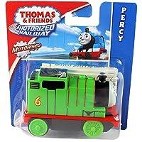 Thomas & Friends Motorized Percy Train Engine