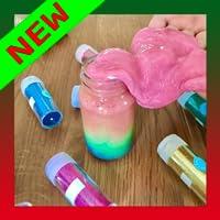 Jelly Slime Frre Slime How to Jer Slime Easily Recipes Maker Fluffy Jigsaw Simulator