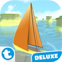 Yacht Racing - World Maritime Day 3D DELUXE