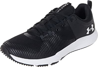 Under Armour Charged Engage, Scarpe Sportive Indoor Uomo
