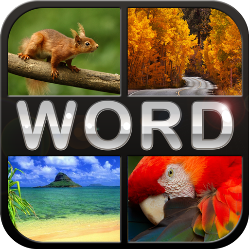 4 pic 1 word puzzle
