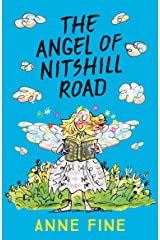 The Angel of Nitshill Road Paperback