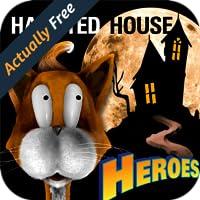 Haunted House Heroes