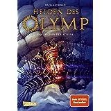 Helden des Olymp 3: Das Zeichen der Athene (German Edition)