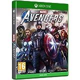 Marvel's Avengers - Xbox One (Edición Estándar)
