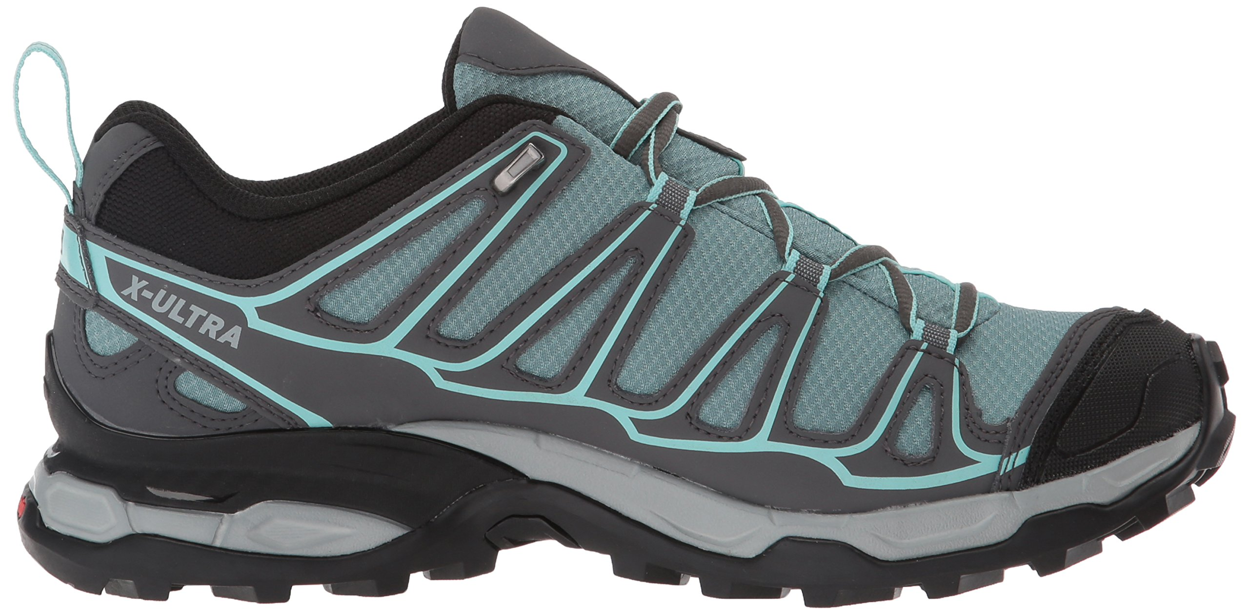 81zdE63Ts1L - SALOMON Women's Hiking Shoe