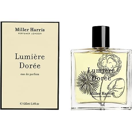 Miller Harris Luminère Dorée Eau de Parfum
