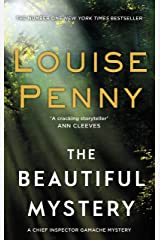 The Beautiful Mystery (A Chief Inspector Gamache Mystery Book 8) Kindle Edition
