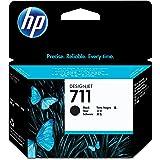 HP 711 Large Format Inktcartridge, Zwart (CZ133A) origineel van HP