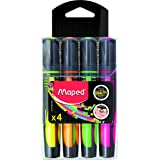 Maped Four Fluo Peps Max Surligneur - Couleurs assorties 742947