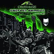Shepper Armada, Vol. 1