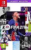 Switch - FIFA 21 - Import espagnol