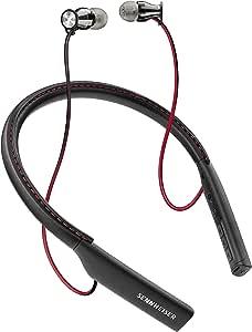 Sennheiser MOMENTUM In-Ear Wireless, schwarz