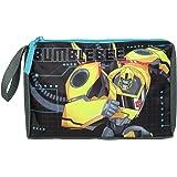 Undercover TFUV0682 - Kulturtasche, Transformers mit Bumblebee Motiv, ca. 16 x 23 x 5 cm
