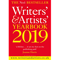 Writers' & Artists' Yearbook 2019 (Writers' and Artists') (English Edition)