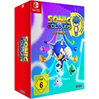 Sonic Colours: Ultimate Launch Edition (Switch)