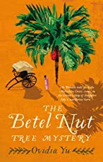 The Betel Nut Tree Mystery (Crown Colony) (English Edition)