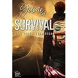 Game of Survival - T1: MxM Post-Apocalypse