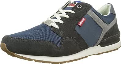 Levi's NY Runner 2.0, Sneaker Uomo