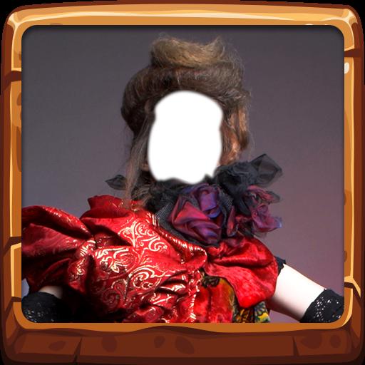 ntage (Mariachi Kostüm Mädchen)
