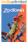 Zootopia: The Complete Screenplays