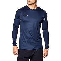 Nike Tiempo Premier LS T-Shirt A Manica Lunga Uomo