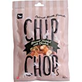 Chip Chops Dog Biscuit Twined with Chicken, 70gm, Optimum Health Formula Pack