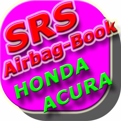 honda-acura-srs-airbag