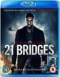 21 Bridges (STX) [Blu-ray] [2019]