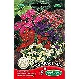 Germisem Compact Mix Semillas de Petunia 0.2 g