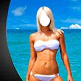 Bikini-Foto-Selbstbeobachtungskamera