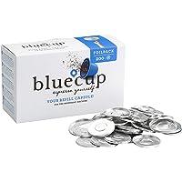 Bluecup Capsules Réutilisables Nespresso, Dosettes Rechargeables Compatibles avec les Machines Nespresso (gamme Original…