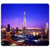 Dubai Night HD Wallpapers