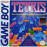 Tetris - Game boy [Game Boy] [Game Boy]