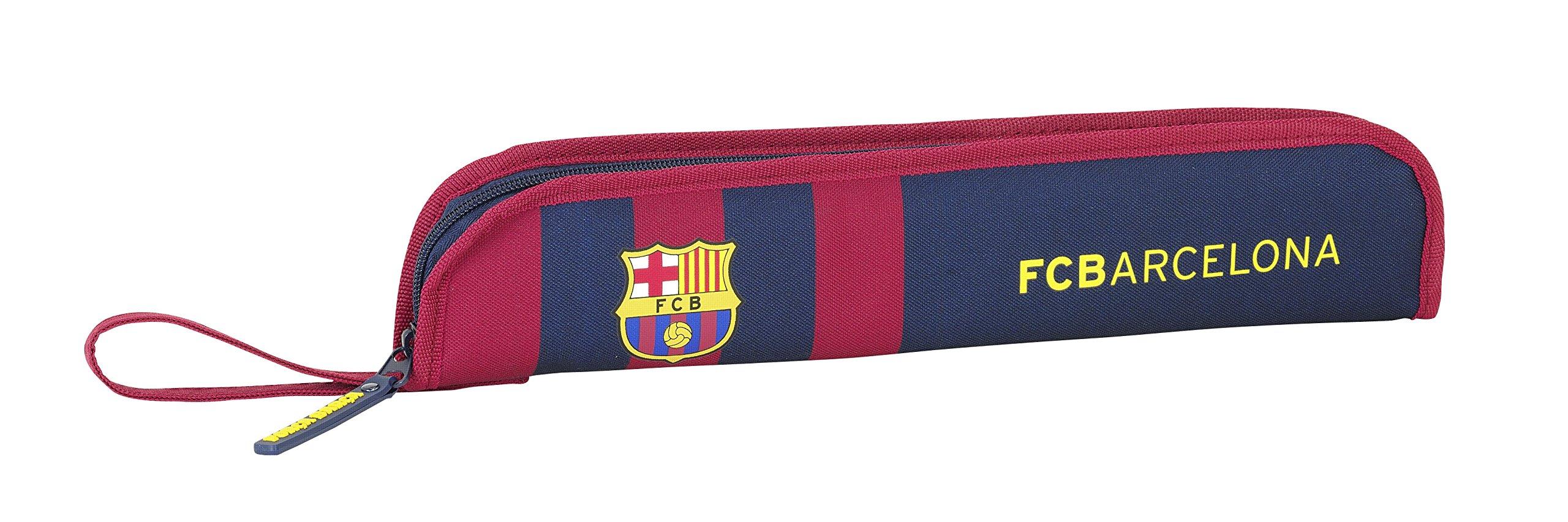 Safta Futbol Club Barcelona – Portaflautas 811525284