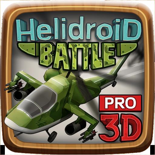 Helidroid Battle PRO (Koreanische Chopper)