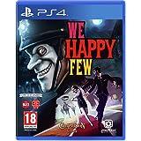 We Happy Few P4 Vf Ps4