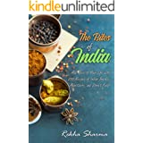 The Bites of India: Add Spice to Your Life with 200 Recipes of Indian Snacks, Appetizers, and Street Food! (Indian Cookbook)