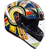 AGV Helmets K1AGV E2205Top- Dreamtime, Talla L