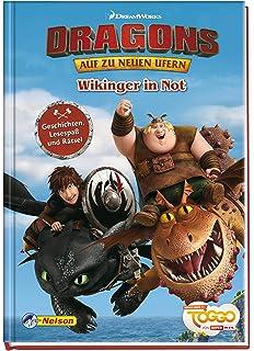 Buch Hicks/' größte AbenteuerDreamWorks DragonsGeschichten