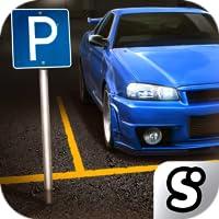 Extrem Auto Parken 3D