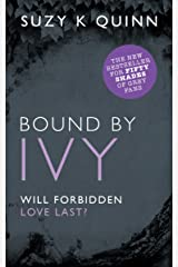 Bound By Ivy - a simmering teacher student romance (Ivy Lessons Series Book 3) Kindle Edition