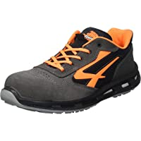 U-POWER S1P SRC, Chaussures de sécurité Mixte Adulte, (Orange 000)