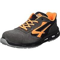 U POWER - Chaussures De sécurité Redlion, Modèle Emotion, avec Standard De sécurité S1p SRC, AirToe Alluminium Uomo