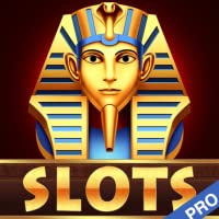 Pharaohs Slots of House Casino Party Fun Pro Edition - Hit the Quick Slot Machine Jackpot - A Classic Slot Machine - No Ad Frenzy Bonus Games - Caesars Egyptian Edition