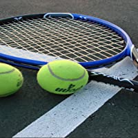 Tennis Skills - How To Improve