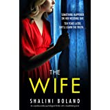 The Wife: An unputdownable psychological thriller with a breathtaking twist (English Edition)