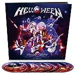 Helloween - United Alive (2 Blu-ray+3Dvd+3Cd)