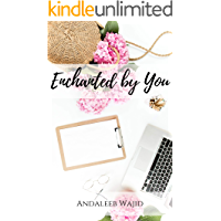 Enchanted by You: A Destination Wedding Book (Destination Weddings 4)