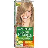 Garnier Color Naturals 8.1 light ash blonde Haircolor100 gm